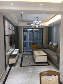 万成尚景三期13楼  电梯房 精装大套