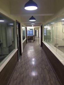 恒隆公寓350平方  培训 教学 办公  美容