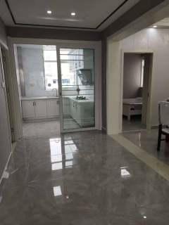 黄海桥南6楼紧靠实验初中,首付12万就可买房全新精装修