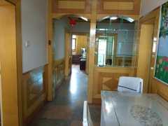 双龙小区3室2厅1卫110平方送10平方车库