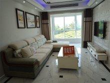 理想家园4室2厅1卫,双阳台,南北通透,家具齐全