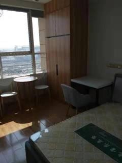 幸福华城精装修公寓出租