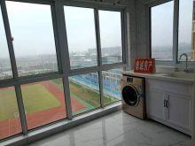 新城锦绣14楼3室2厅1卫全新装修,前排无遮挡,采光好