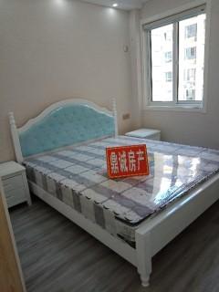 理想家园2楼4室2厅1卫全新高档装修,南北通透,光线最佳!
