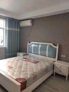 出售:申阳小区四楼85平米,边户采光绝佳,全新精装三室一厅配
