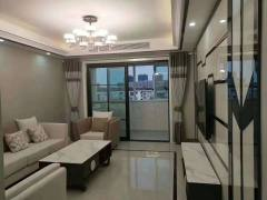 金色阳光3室2厅1卫128m²精装修