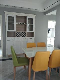 申阳小区3室2厅1卫85m²精装修