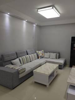 (城东)金色阳光2室2厅1卫95m²精装修