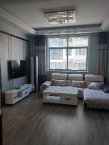 (城南)军民楼 3室2厅1卫123m²精装修