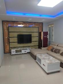 (城南)天地丽园3室2厅1卫105m²精装修