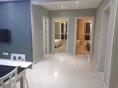 阳光海岸3室2厅1卫105m²精装修