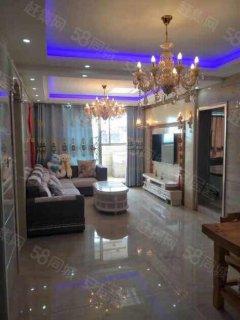 (城南)时代国际3室1厅1卫105m²精装修