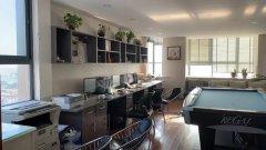 [恒隆公寓]豪华装修、最南边户、市面在售公寓中最好的一套!