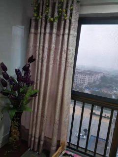 (城东)幸福壹号公馆1室1厅1卫48m²豪华装修