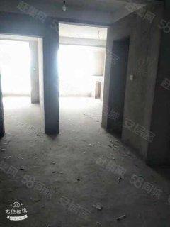 (城北)富景园2室1厅1卫92m²毛坯房