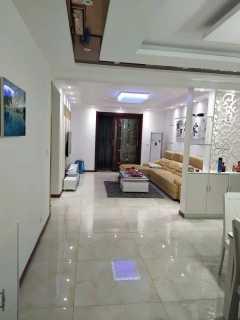 (城东)奥体新城3室2厅2卫120m²豪华装修