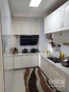 (城东)清华园3室2厅1卫120m²精装修