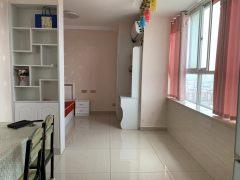 (城西)幸福华城1室1厅1卫50m²精装修