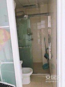 (城西)幸福华城1室0厅1卫40m²精装修