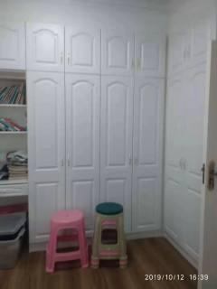 (城南)万成尚景2室2厅1卫92m²精装修