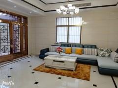 (城北)兴北别墅苑5室2厅2卫200m²精装修