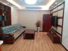 (城东)阳光海岸3室2厅1卫135m²精装修