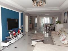 (城南)时代国际3室2厅1卫136m²精装修