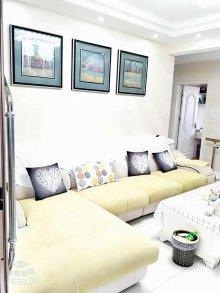 (城东)新城锦绣4室2厅1卫127m²精装修
