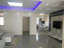 (城南)农业局家属区二楼4室2厅1卫130m²精装修送车库