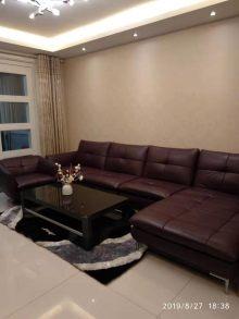(城南)海韵嘉园3室2厅1卫112m²精装修