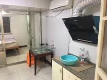 (城西)双龙兴村1室1厅1卫32m²简单装修