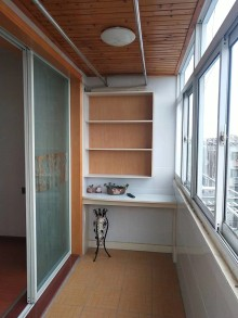 (城东)万景华庭3室1厅1卫95m²中档装修