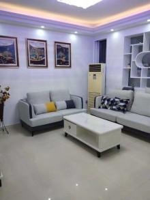 (城西)双龙兴村2室2厅1卫97m²精装修