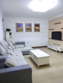 (城南)锦绣苑2室2厅1卫111m²精装修