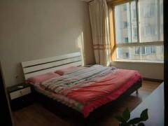 (城西)双龙兴村3室2厅1卫126m²精装修