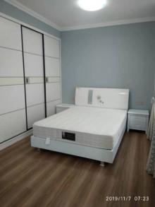 (城南)海韵嘉园2室2厅1卫102m²精装修