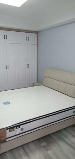 (城西)幸福华城2室2厅1卫100m²精装修