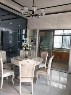 (城北)庆南别墅园4室2厅2卫205m²精装修