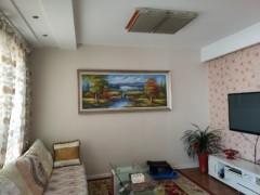 (城南)昆仑花园2室2厅1卫112m²精装修