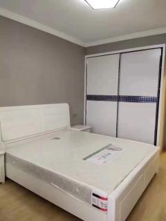 (城西)双龙小区2室2厅1卫72m²精装修