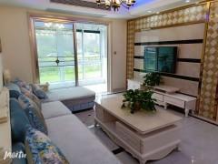 (城南)万成尚景3室2厅1卫120m²精装修