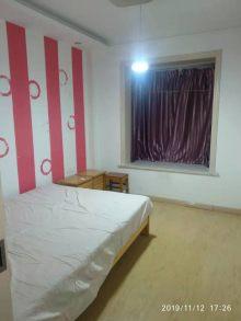 (城西)文泽康城2室2厅1卫95m²精装修