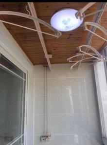 (城西)苏农汇丰1室1厅1卫33.3m²精装修