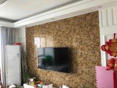 (城西)幸福华城3室1厅1卫126m²精装修