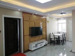 (城东)世纪花苑3室2厅1卫100m²精装修