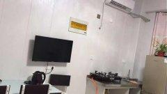 (城西)幸福华城1室1厅1卫35m²中档装修