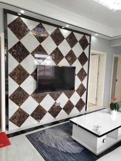 (城东)申阳小区3室2厅1卫103m²精装修