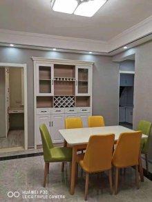 (城东)申阳小区3室2厅2卫88m²精装修