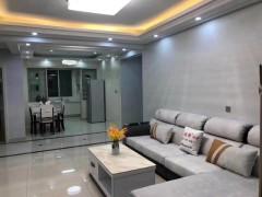 (城东)清华园3室2厅1卫138m²精装修