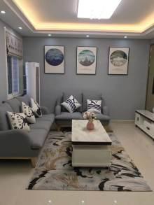 荣华嘉城2室2厅1卫88m²精装修出售
